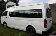 Toyota Hiace 2018 White Model Brand New | Buses & Microbuses for sale in Lagos State, Lekki Phase 2