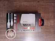 Uk Multiple Chargers | Accessories for Mobile Phones & Tablets for sale in Abuja (FCT) State, Central Business Dis