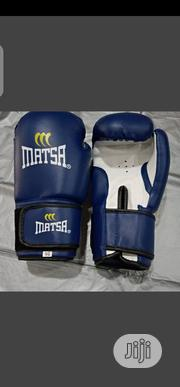 Matsa Boxing Gloves | Sports Equipment for sale in Lagos State, Surulere