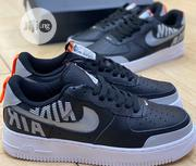 """The Nike Air Force 1 """"Under 