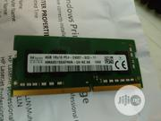 Sk Hynix 4gb Pc4-2400t Ddr4 2400mhz Sodimm Laptop Memory RAM ... | Computer Hardware for sale in Abuja (FCT) State, Wuse 2