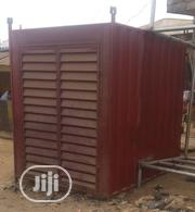 Construct Collapsible Container Shop 6*6ft | Manufacturing Equipment for sale in Lagos State, Agege