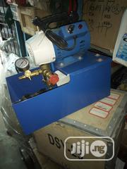 Electric Pressure Testing Pump | Manufacturing Equipment for sale in Lagos State, Ojo