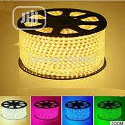 50 Meters Flexible Waterproof LED Strip Light, Tape Light, Flat Rope | Home Accessories for sale in Lagos State, Ikeja
