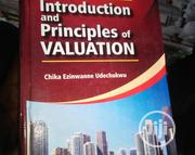 Introduction And Principles Of Valuation | Books & Games for sale in Lagos State, Surulere