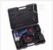 Work Master Cordless Drill-18v | Electrical Tools for sale in Lagos State, Lagos Island