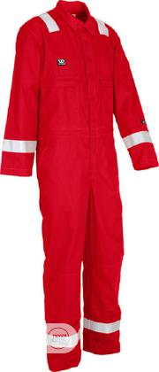 Safety Cover-all - Red | Safety Equipment for sale in Lagos State, Ikeja