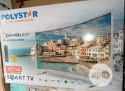 Poly Star 32inchs LED With Good Quality Products And Sharp Views | TV & DVD Equipment for sale in Lagos State, Ikeja