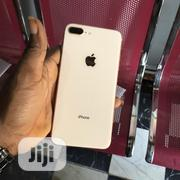 Apple iPhone 8 Plus 64 GB Gold | Mobile Phones for sale in Lagos State