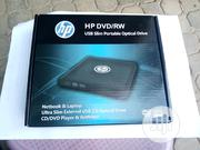 HP External DVD Drive | Computer Hardware for sale in Lagos State, Ikeja