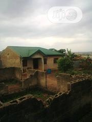 3 Bedroom Flat On A Plot Of Land | Houses & Apartments For Sale for sale in Ogun State, Ifo
