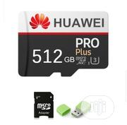512gb Memory Card | Accessories for Mobile Phones & Tablets for sale in Lagos State, Ikorodu
