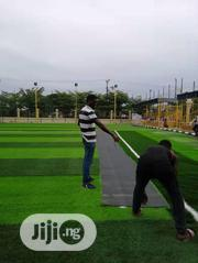 New & Soft Artificial Turf Grass For Outdoor/Indoor/Home/Garden.   Garden for sale in Abuja (FCT) State, Wuse
