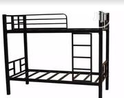 Metal Bunk Bed. Strong And Reliable.(3x6ft) | Furniture for sale in Kaduna State, Kachia