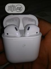 UK Used Apple Airpod 2 For Sale | Headphones for sale in Rivers State, Port-Harcourt