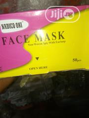 Quality Face Mask | Medical Equipment for sale in Lagos State, Lagos Island