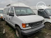 Ford Transit 2006 White | Buses & Microbuses for sale in Lagos State, Apapa