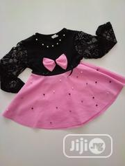 Girls Lovely Gown For 1-5yrs | Children's Clothing for sale in Lagos State, Isolo
