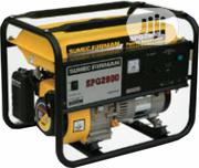 Brand New Sumec Firman 2.2KVA Generator ( Manual ) SPG 2900 | Electrical Equipment for sale in Lagos State, Ojo