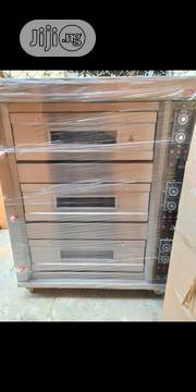 Commercial 6trays Gas Oven   Restaurant & Catering Equipment for sale in Kano State, Nasarawa-Kano