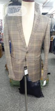 Checkered Blazers | Clothing for sale in Abuja (FCT) State, Utako