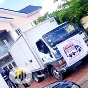 Asfranz Movers | Logistics Services for sale in Abuja (FCT) State, Jahi