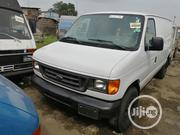 Ford E250 2006 White | Buses & Microbuses for sale in Lagos State, Apapa