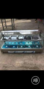 Food Warming Show Case. 15plates | Restaurant & Catering Equipment for sale in Abuja (FCT) State, Central Business Dis