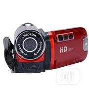 Full HD 1080P 16mp Digital Video Camcorder Camera Dv DVR 2.7' Tft LCD | Photo & Video Cameras for sale in Lagos State, Ikeja