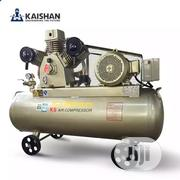 Air Compressor -15hp 500L Belt Drive | Vehicle Parts & Accessories for sale in Lagos State, Ojo