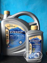 Synthetic Motor Engine Oil | Vehicle Parts & Accessories for sale in Abuja (FCT) State, Garki 1