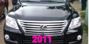 Lexus Upgrade 2011-2018 | Automotive Services for sale in Lagos State