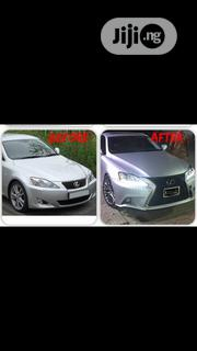 Lexus Upgrade From Old To Latest Model. | Automotive Services for sale in Lagos State