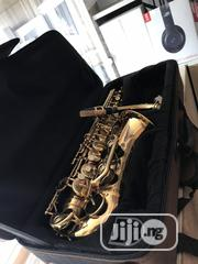 Standard Japan Saxophone WO 10 Series Alto | Musical Instruments & Gear for sale in Lagos State, Ikeja