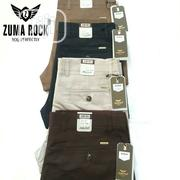 Chinos Trousers (4 in 1) | Clothing for sale in Lagos State, Ikeja