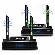 Pakite Wireless Hdmi Sender Pakite   Networking Products for sale in Lagos State, Ikeja