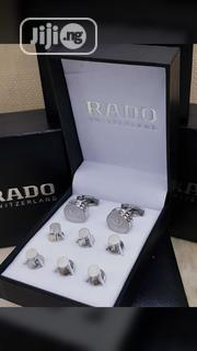 RADO Cufflinks And Buttons | Clothing Accessories for sale in Lagos State, Surulere
