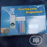 Toothpaste Dispenser | Home Accessories for sale in Lagos State, Lagos Island