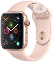 Apple Watch Series 4 (GPS + Cellular, 44mm) | Smart Watches & Trackers for sale in Lagos State, Ikeja