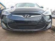 Hyundai Veloster 2013 Black | Cars for sale in Lagos State, Ikotun/Igando