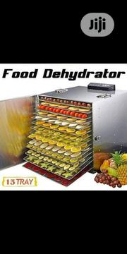 Dryer. Industrial Dehydrator 16trays | Manufacturing Equipment for sale in Abuja (FCT) State, Wuse