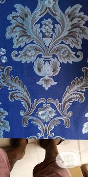 Wallpaper Blue Design | Home Accessories for sale in Lagos State, Ajah