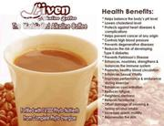 Liven Alkaline Coffee(Aimglobal) | Sexual Wellness for sale in Lagos State, Lagos Island