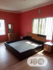Box Bedframe And Dresser Set | Furniture for sale in Lagos State, Lagos Island