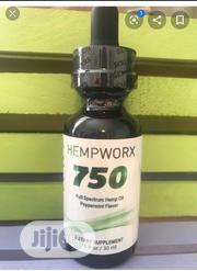 Cbd Oil Helps for All Health Conditions | Vitamins & Supplements for sale in Sokoto State, Gwadabawa