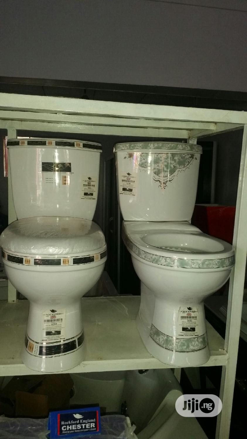 Decor Water Closet