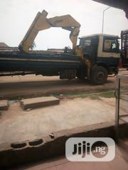 Hiab For Hire | Logistics Services for sale in Lagos State, Lekki Phase 2