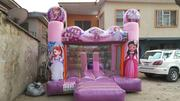 Bouncing Castle for Female Birthday Party   Party, Catering & Event Services for sale in Lagos State, Lagos Island
