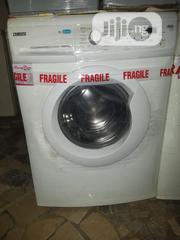 Zanussi Washing Machine 8kg | Home Appliances for sale in Lagos State