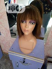 Fringe Wig | Hair Beauty for sale in Lagos State, Alimosho